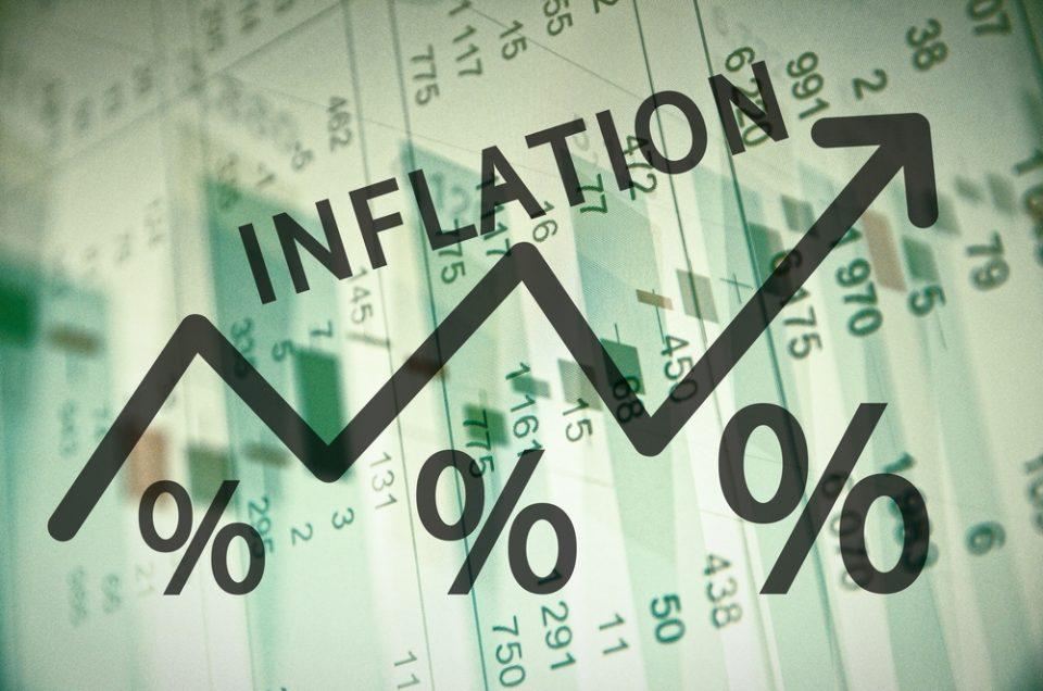 A la Une   Taux d'inflation de 12,82% au Nigeria pour le mois de juillet  2020, selon le Bureau national des statistiques